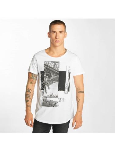 Sublevel Menn I Hvit Skjorte Sydney billig salg 2014 gratis frakt salg billig footlocker falske online iYeYEpelc