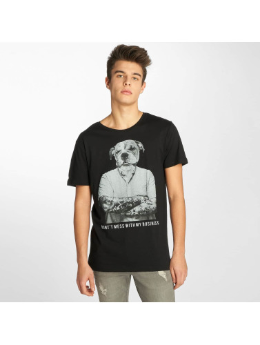 Sublevel Menn I Svart Skjorte Virksomhet utløp besøk nytt komfortabel online rabatt klaring butikken klaring originale rCcfEnw