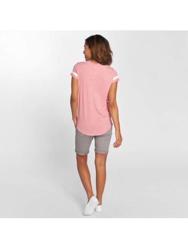 Sublevel Mujeres Camiseta Style in rosa