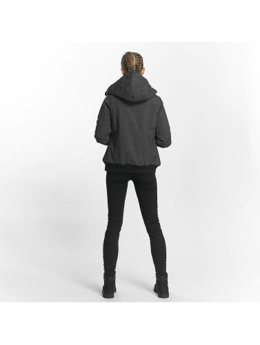 utmerket salg nye stiler Sublevel Kvinner Vinterjakke I Svart Asymmetrisk 2014 online gratis frakt footaction CaIZmG