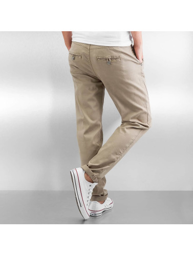 Sublevel Damen Chino Basic in beige