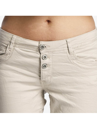 Sublevel Damen Chino Rocia in beige