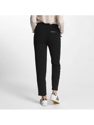 Sublevel Damen Chino Lucia in schwarz