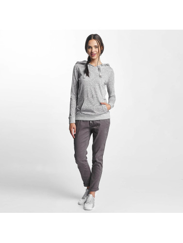 Sublevel Damen Hoody Oriental in grau
