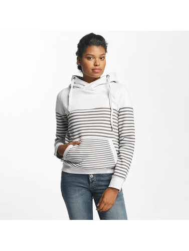 Sublevel Damen Hoody Kapua in grau