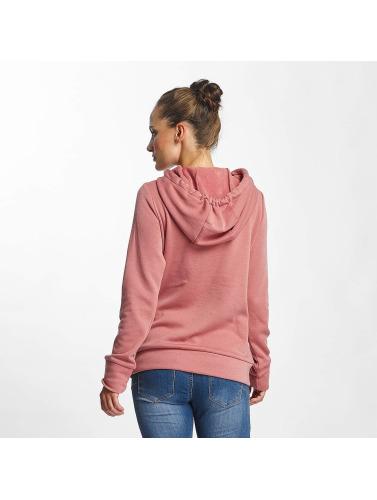 Sublevel Damen Hoody Life in rosa