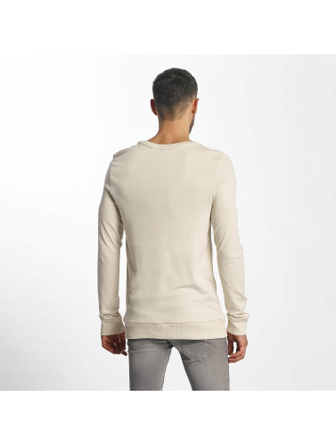 Sublevel Hombres Jersey High Waves in beis
