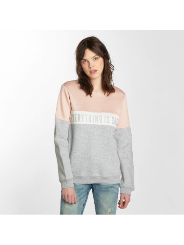 Sublevel Mujeres Jersey Powerful Girls in gris