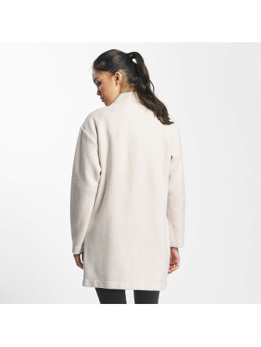 Sublevel Damen Mantel Coat Birch in beige