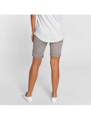 Sublevel Mujeres Pantalón cortos Bermuda in gris
