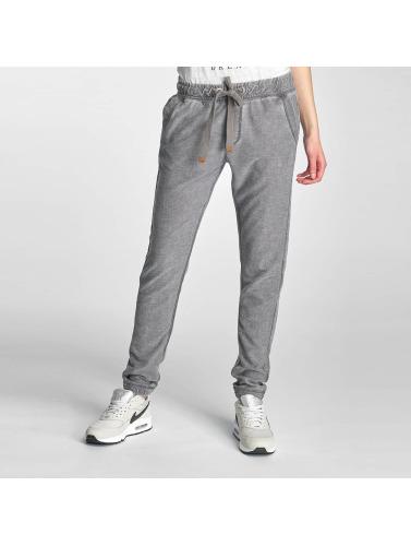 Sublevel Mujeres Pantalón deportivo Uma in gris