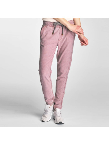 Sublevel Mujeres Pantalón deportivo Uma in rosa