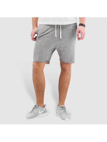 Sublevel Herren Shorts Lewin in grau