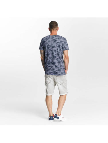 Sublevel Herren Shorts Haka in grau