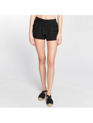Sublevel Damen Shorts Lace in schwarz