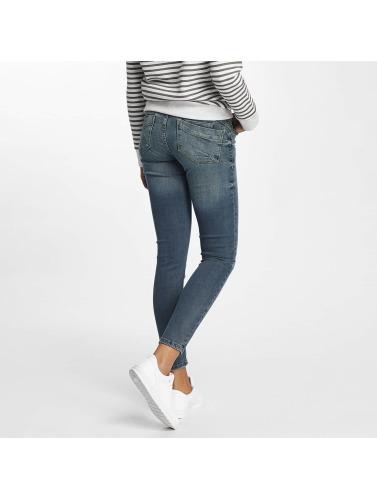 Sublevel Damen Skinny Jeans Kiana In Blau