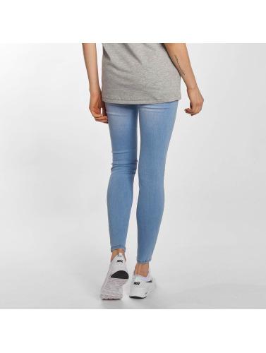Sublevel Damen Skinny Jeans Scala in blau