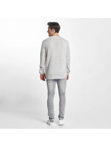 Sublevel Herren Skinny Jeans Rolf in grau