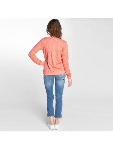 Sublevel Damen Slim Fit Jeans inlove in blau