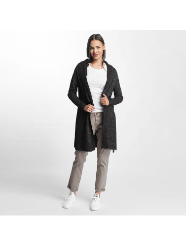 Sublevel Sublevel schwarz Strickjacke Freja Damen in Strickjacke Freja in schwarz Damen rxwrORq