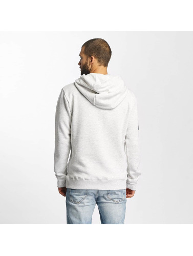 Sublevel Hombres Sudadera Printed in gris
