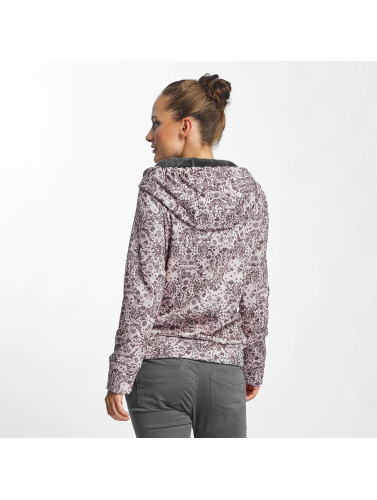 Sublevel Mujeres Sudadera All Over in rosa