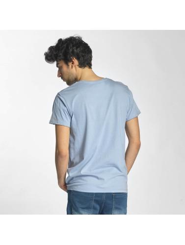 Sublevel Herren T-Shirt No Limit in blau