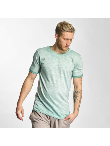 Sublevel Herren T-Shirt NR.72 in grün