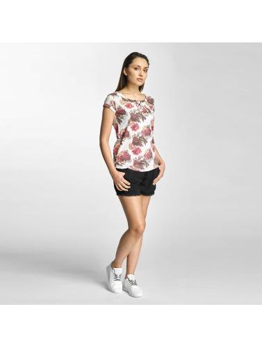 Sublevel Damen T-Shirt Roses in weiß Auslass Footlocker Bilder Footlocker Bilder Verkauf Online Verkauf 100% Authentisch Rabatt Eastbay In Deutschland Zu Verkaufen sOUjeUf9M