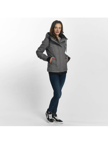 Sublevel Ladies Transition Jacket Classic Gray