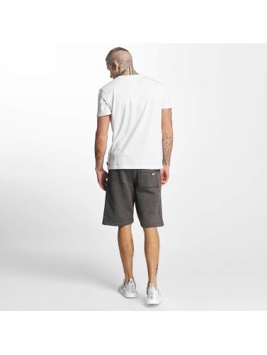 Hombres Superdry Vintage Camiseta blanco Hyper in Logo Fade 1g8qgCx