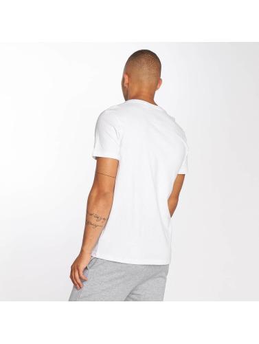 Superdry Hombres Camiseta Vintage Authentic XL in blanco