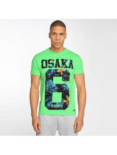 Osaka Superdry Menn Infill I Grønt Hibiscus opprinnelige billig online billig salg engros-pris rabatt i Kina 2IWPg