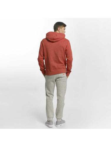 Superdry Herren Hoody Premium Goods Duo in rot