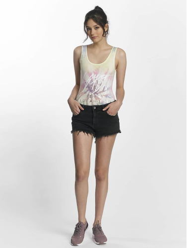 Superdry Damen Jumpsuit Miami Tie Dye in bunt Große Überraschung Spielraum Exklusiv Rabatt Mode-Stil QA2ev