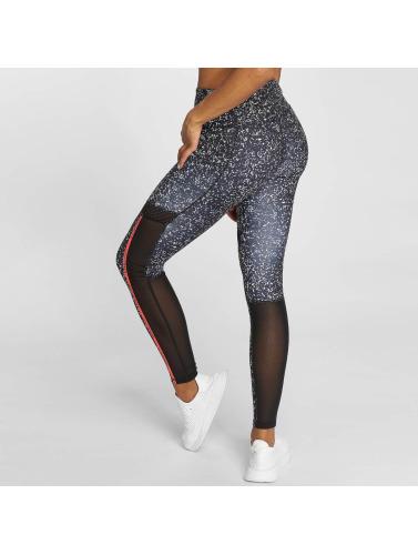 Superdry Mujeres Legging/Tregging Sport Mesh in blanco