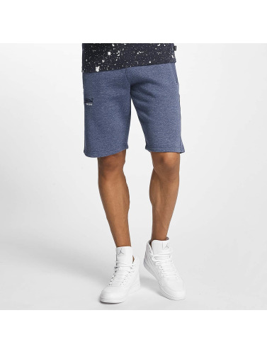 Superdry Herren Shorts Orange Label Cali in blau