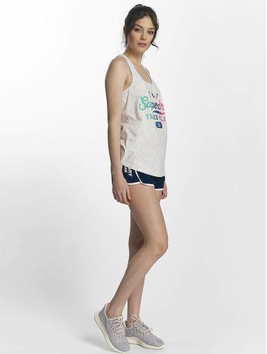 Superdry Damen Shorts Pacific Runner in blau Online-Suche Zu Verkaufen ocszxvVD