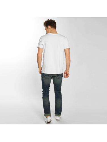 Superdry Herren Slim Fit Jeans Vintage in blau
