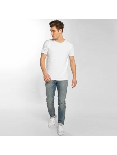 Superdry Herren Slim Fit Jeans Jogger in blau
