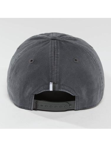 Superdry Herren Snapback Cap Vintage in grau