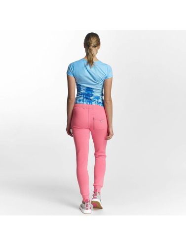 Superdry Damen T-Shirt Photographic Entry in blau