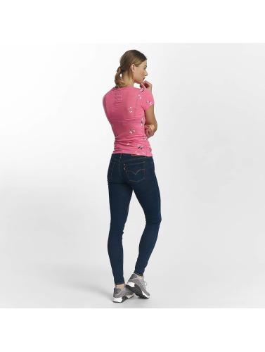 Wählen Sie Eine Beste Günstig Online Günstigsten Preis Superdry Damen T-Shirt Premium Goods Doodle Entry in pink Verkauf Exklusiv Günstig Kaufen Sehr Billig Top Qualität Igcp6vMZ1K