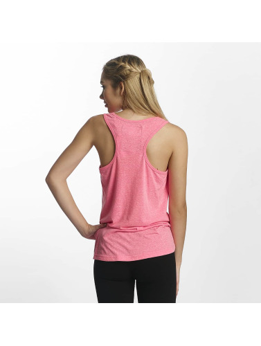 Superdry Damen Top Trackster in pink