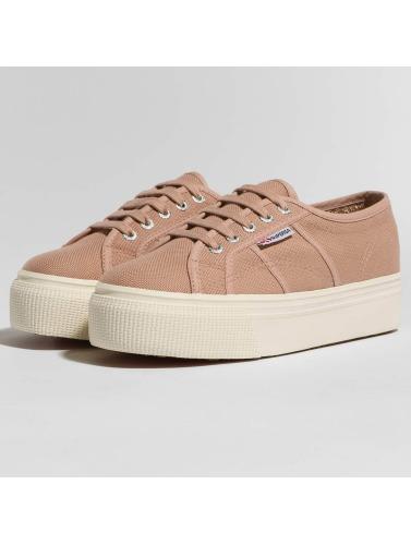 Superga Damen Sneaker Cotu Classic in rosa