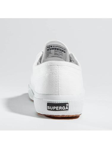 Superga Sneaker 2750 Cotu in weiß Verkauf Ausgezeichnet xQ8TFjj7Rq