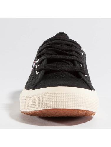 rabatt god selger Superga Sneakers I Svart Cotu 2750 tumblr for salg uPhBg5
