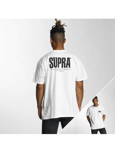Menn Supra Registrert I Hvitt Manchester for salg salg målgang 3BcdD