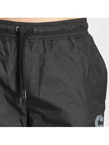 Supra Herren Jogginghose Dash in schwarz