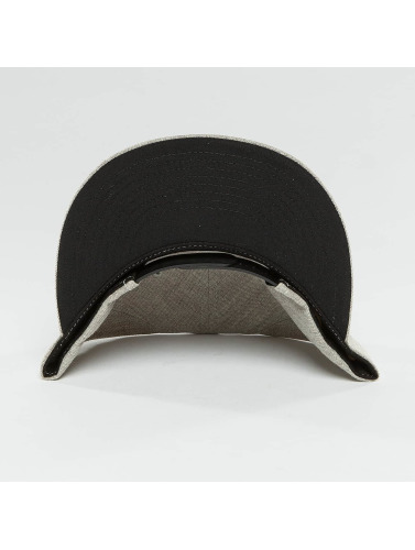 Supra Snapback Cap Icon Snapback in grau